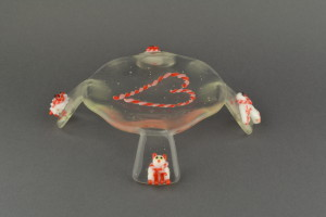 Animal Foot Candy Dish